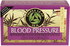 Blood Pressure Tea* (20 Tea Bags)