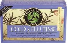 Cold & Flu Time Tea* (20 Tea Bags)
