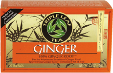 Ginger Tea* (20 Tea Bags)