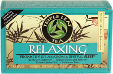 Relaxing Tea* (20 Tea Bags)